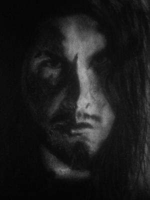 Портрет на сарафин