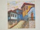 Пловдивски къщи
