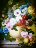 Цветя