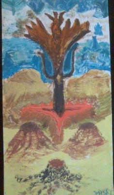 Capricorn Tree