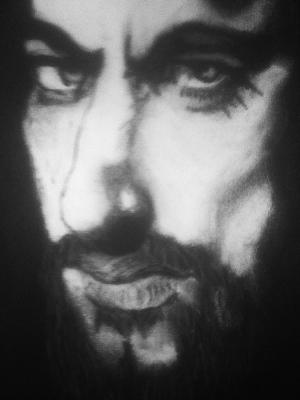 Портрет на Григор