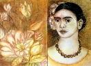 За страданието и болката /Фрида Кало/